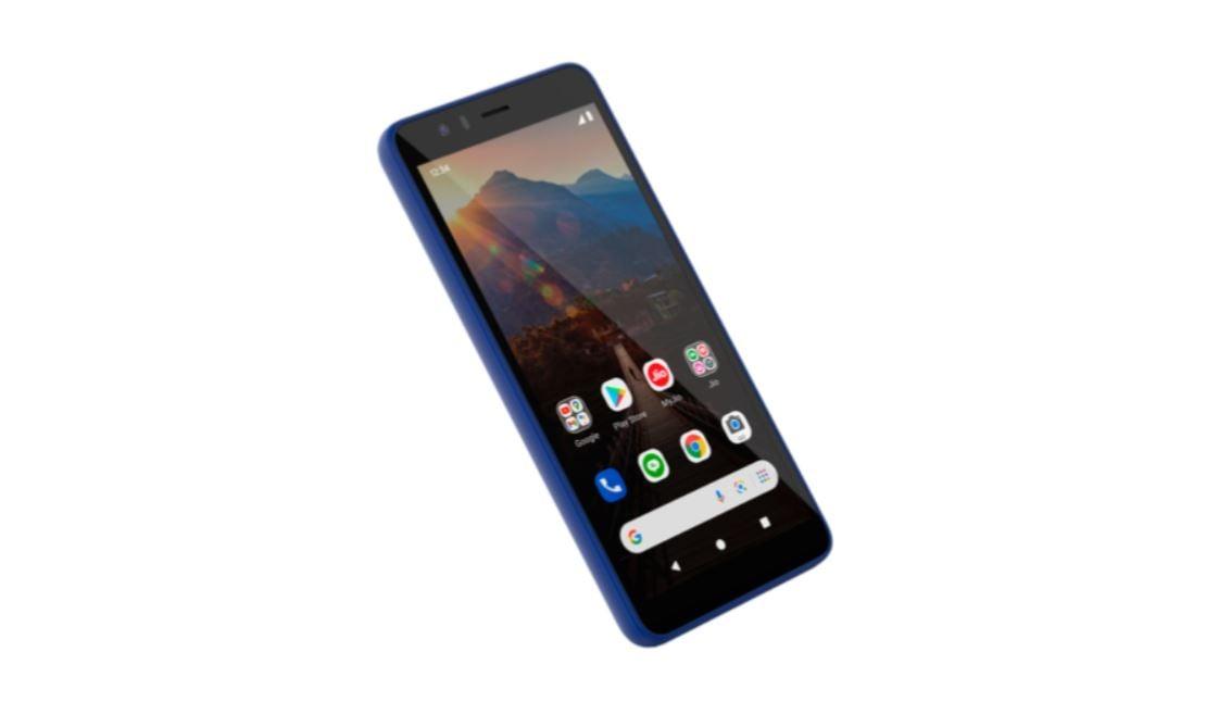 JioPhone Next Google