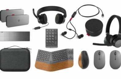 Lenovo Go PC accessories