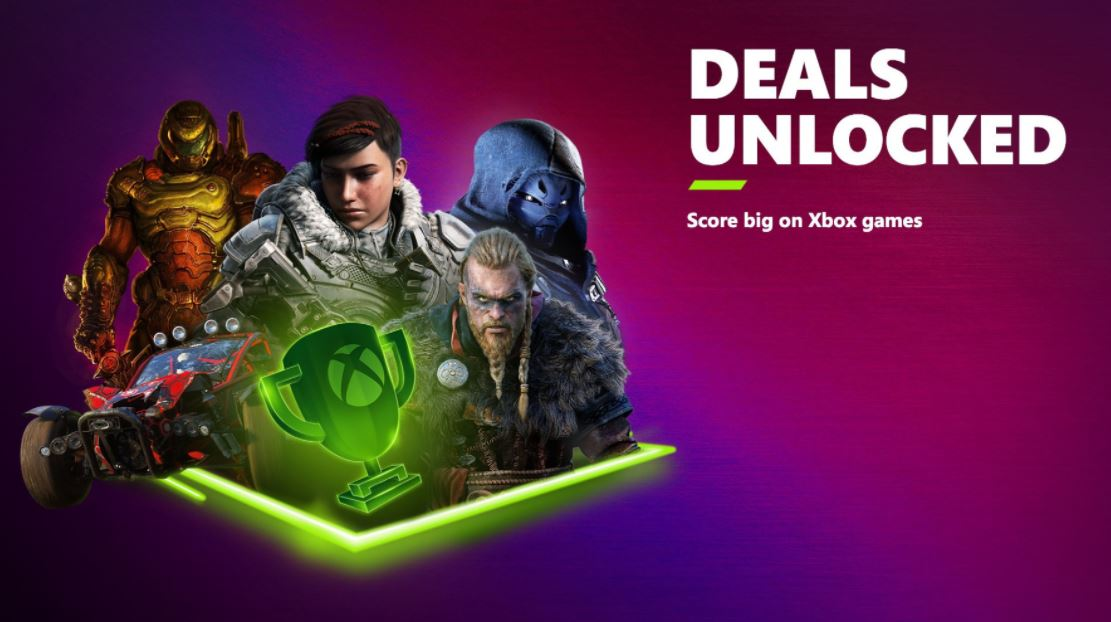 Microsoft Store Deals Unlocked sale