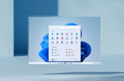 Microsoft Windows 11 Surface