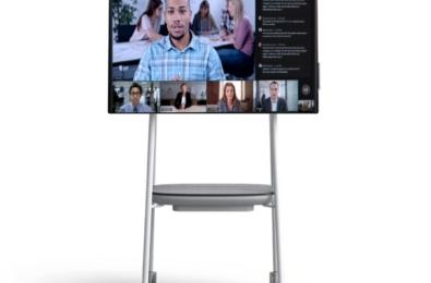 microsoft teams rooms on Surface Hub