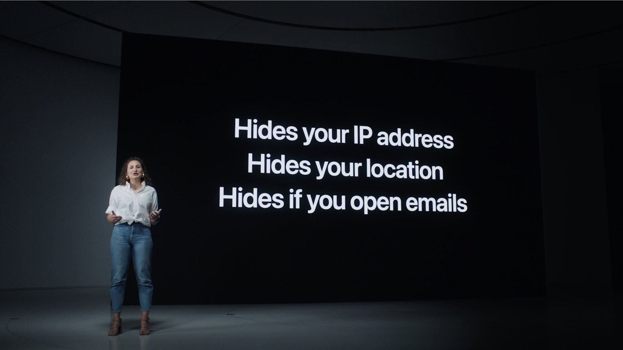 private emails