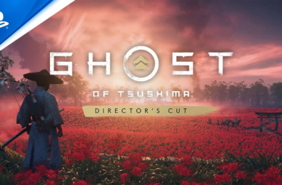 Ghosts of Tsushima Director's Cut