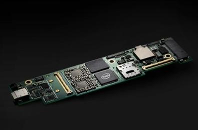 Intel Lakefield processors