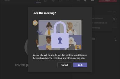 Lock-Meeting-Microsoft-Teams-2