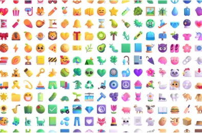 Microsoft Emoji system Fluent redesign