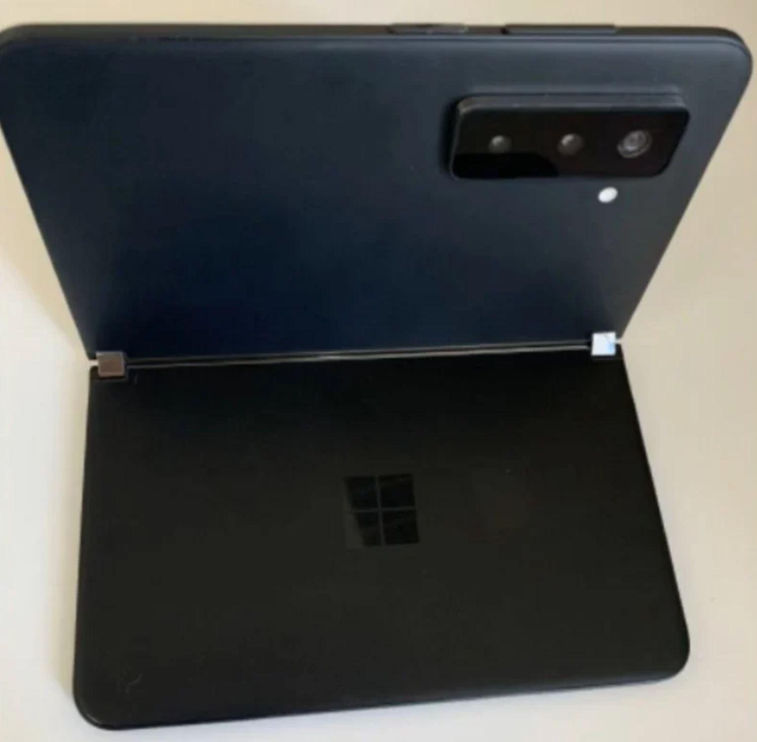 Microsoft Surface Duo 2 Black