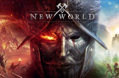 New World Amazon Games