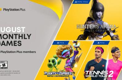 PlayStation Plus Actual