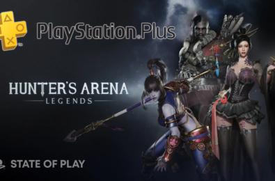 PlayStation Plus Leak