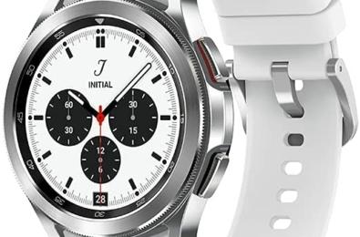 Samsung Galaxy Watch4 Classic 3