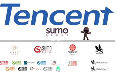 Tencent Sumo Group