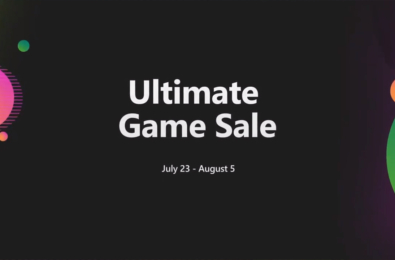 Ultimate Game Sale