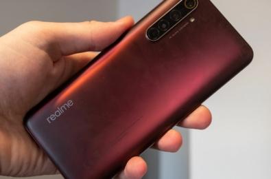 realme phone