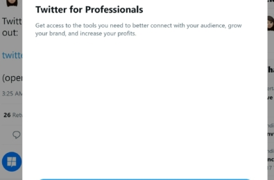 twitter for professionals 1