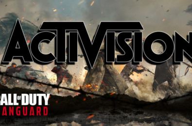 Call of Duty Vanguard Activision