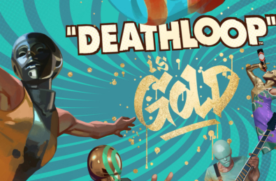 Deathloop Gold
