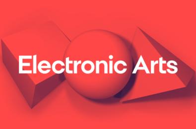 EA Electronic Arts Patent