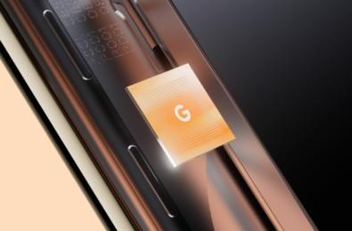 Google Tensor Pixel