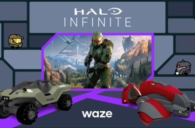 Halo Infinite Waze