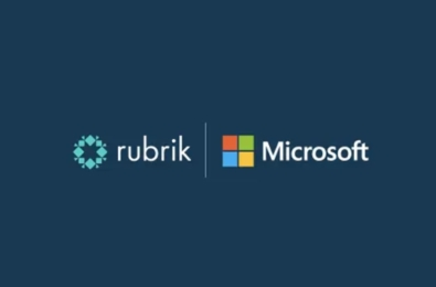 Microsoft Rubrik