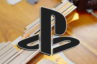 PS5 Cooling PlayStation 5