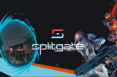 Splitgate 1047 Games