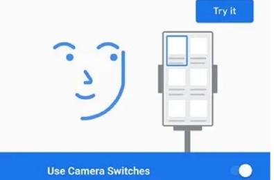 camera switches
