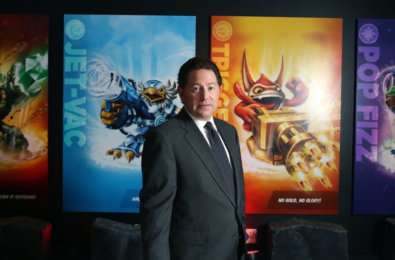 Activision Blizzard King