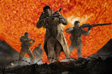 Call of Duty Vanguard SUN Sledgehammer Games
