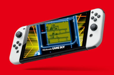Game Boy Switch Online