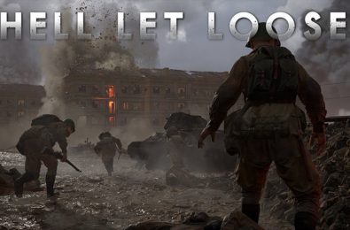 Hell Let Loose PlayStation Plus