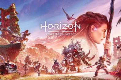 Horizon Forbidden West Sony