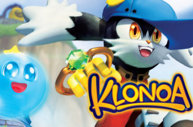 Klonoa Bandai Namco