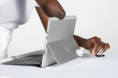 Microsoft Surface Adaptive Kit