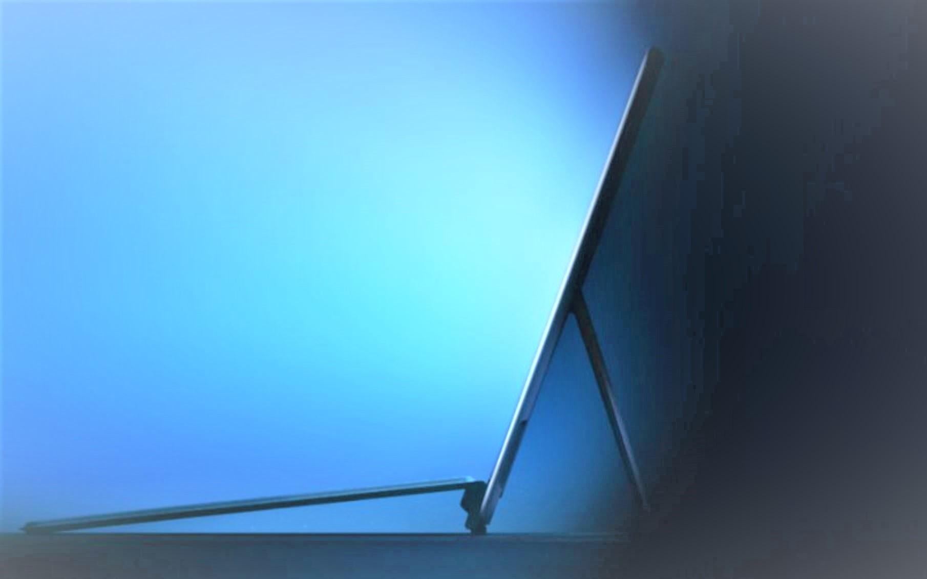 Microsoft Surface hardware event 2021 (2)
