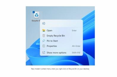 Microsoft Windows 11 build