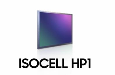 Samsung ISOCELL HP1 image sensor