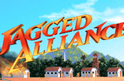 THQ Nordic Jagged Alliance