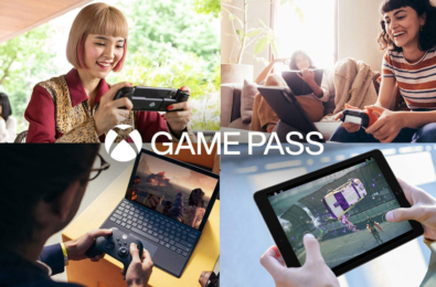 Xbox Cloud Gaming TGS