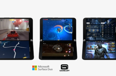 gameloft for surface duo 2