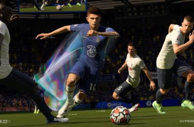 FIFA 22 EA