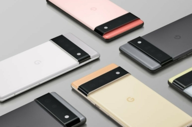 Google Pixel 6 Pro Pixel pass