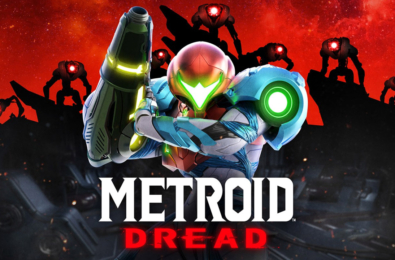 Metroid Dread Nintendo