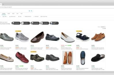 Microsoft Bing Shopping
