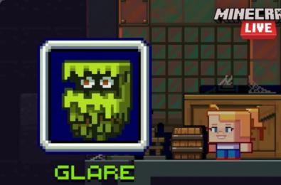Minecraft Glare