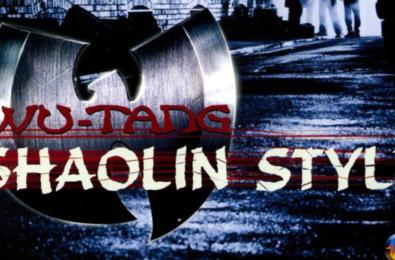 Wu-Tang Clan Project Shaolin