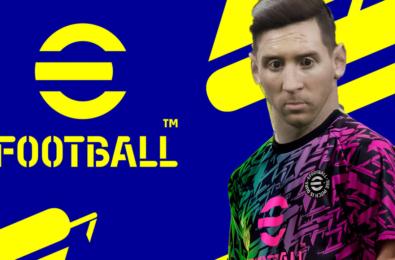 eFootball Konami