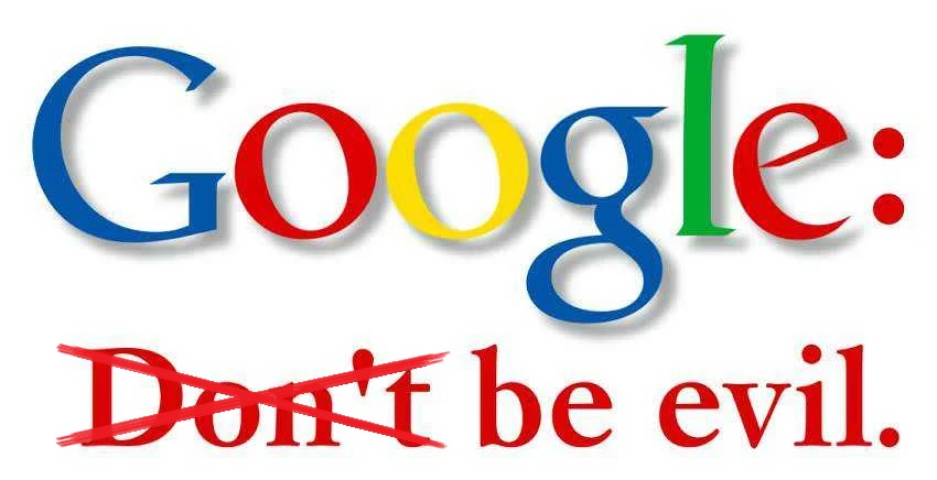 Project NERA: State Attorneys General claim Google is planning to turn the internet into a
