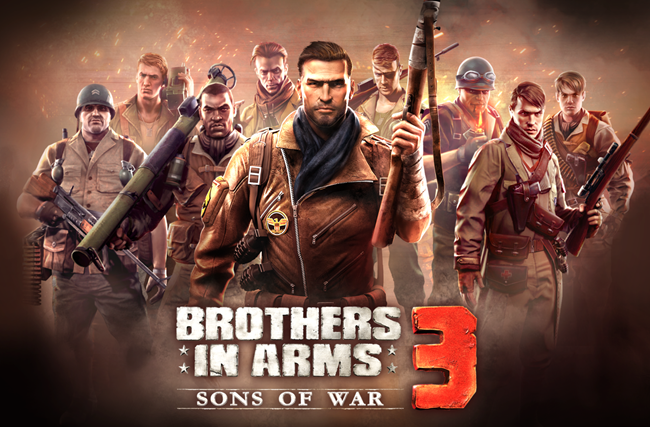brothers-in-arms-3-Sons-of-war-Windows-Phone